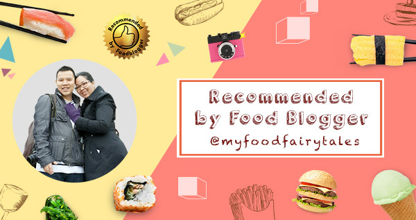 My Food Fairytales
